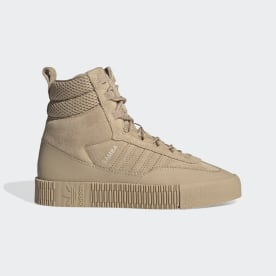 Samba Boots