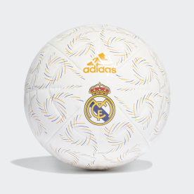 Real Madrid Home Club Ball