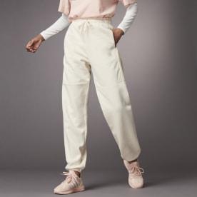 Hyperglam Shiny Sweatpants