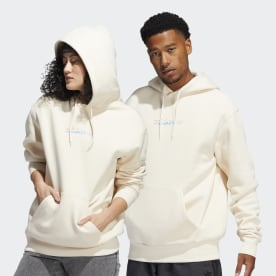 Dill Graphic Hoodie (Gender Neutral)