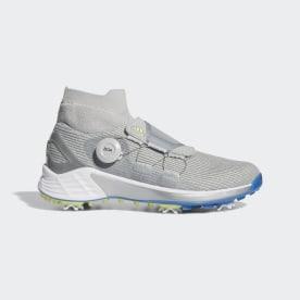 Giày Golf Cổ Lửng ZG21 Motion Primegreen BOA