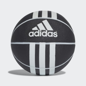 3-Stripes Rubber X Basketball