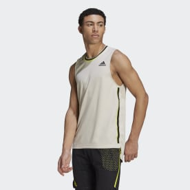 Tennis HEAT.RDY Primeblue Sleeveless Shirt