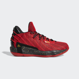 Dame 7 CNY Shoes