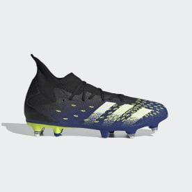 Predator Freak.3 Soft Ground Boots