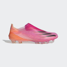 X Ghosted+ Artificial Grass Boots