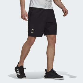 Tennis Parley Ergo Shorts