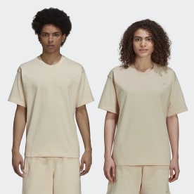 Pharrell Williams Basics Shirt (Gender Neutral)