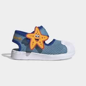 Superstar 360 Primeblue Sandale