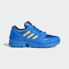 adidas ZX 8000 x LEGO® Shoes