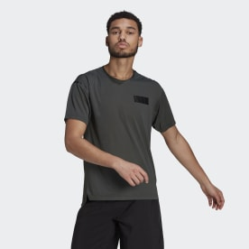 Agravic Trail All-Around Parley Tee