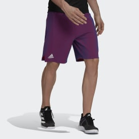 Tennis  Primeblue Next Level Shorts