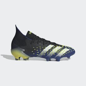 Botas de Futebol Predator Freak.1 – Piso firme