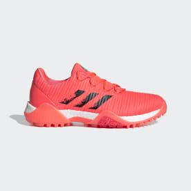CodeChaos Golf Shoes
