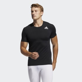 T-shirt Techfit Compression Short Sleeve