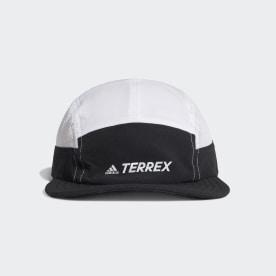 Terrex Primegreen AEROREADY Five-Panel Cap