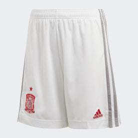Pantalón corto segunda equipación España