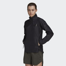 Agravic Trail Parley Wind Jacket