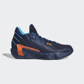 Dame 7 Lights Out Shoes