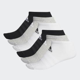 Low-Cut Socks 6 Pairs