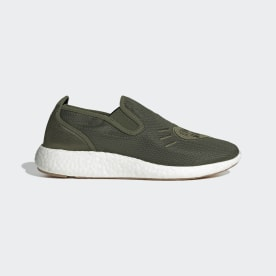 Human Made Pure Slip-On Shoes