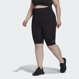 Formotion Sculpt Biker Short Tights (Plus Size)