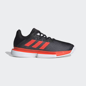 Tenis para canchas duras SoleMatch Bounce