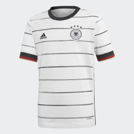 Maillot Allemagne Domicile