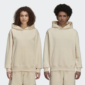 Pharrell Williams Basics Hoodie (Gender Neutral)