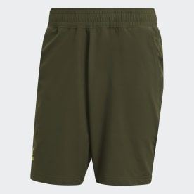 Tennis Ergo Primeblue 9-Inch Shorts