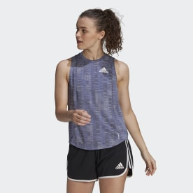 adidas Own The Run Primeblue Running Tank Top