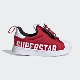 Zapatilla Superstar 360 X