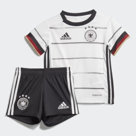 DFB Mini-Heimausrüstung