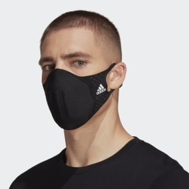 Molded Face Cover / Not for Medical Use