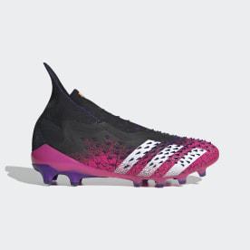 Predator Freak+ Artificial Grass Boots