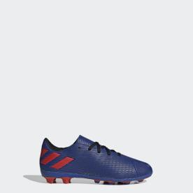 Nemeziz Messi 19.4 Flexible Ground Cleats