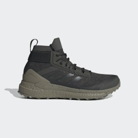 Terrex Free Hiker Parley Hiking Shoes