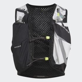 Terrex Primeblue Graphic Trail Running Vest