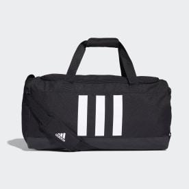 Essentials 3-Stripes Duffel Bag Medium