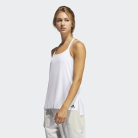 Elevated Training Tank Top