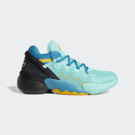 Donovan Mitchell D.O.N. Issue #2 Avatar Shoes