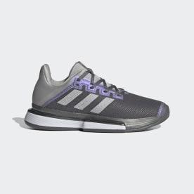 SoleMatch Bounce Tennisschoenen
