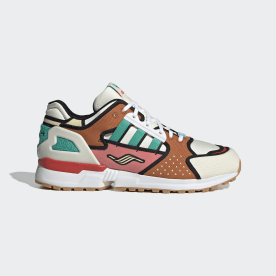 ZX 10000 Krusty Burger Shoes