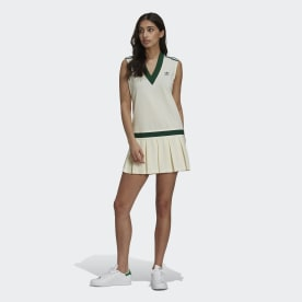Tennis Luxe Tennis Dress