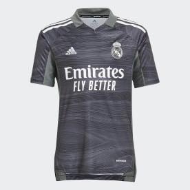 Camiseta portero primera equipación Real Madrid 21/22