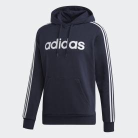 Men's 3 Stripe Black and White Track Jacket   adidas US