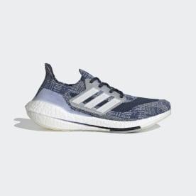 Кроссовки для бега Ultraboost 21 Primeblue