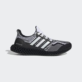 Ultra 4D 5 Ayakkabı