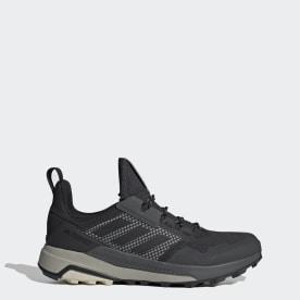 adidas Terrex Trailmaker Hiking Shoes - Grey | adidas US