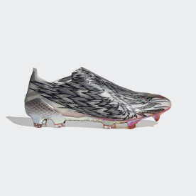 X Ghosted+ Peregrine Speed Firm Ground Cleats